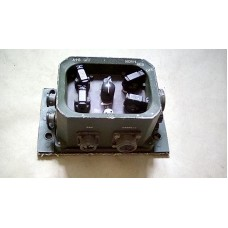 LARKSPUR RACAL BCC402A INTERCONNECTING BOX 2 RADIO